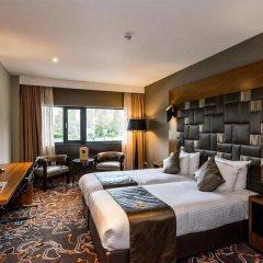 Отель XO Hotels Park West развлечения