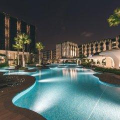 Village Hotel at Sentosa by Far East Hospitality бассейн фото 3