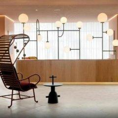 Отель Barcelo Torre de Madrid Испания, Мадрид - 1 отзыв об отеле, цены и фото номеров - забронировать отель Barcelo Torre de Madrid онлайн фитнесс-зал фото 3