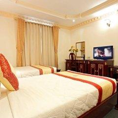 New Pacific Hotel комната для гостей фото 5