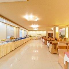Muong Thanh Sapa Hotel питание фото 3