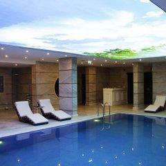 Palde Hotel & Spa сауна