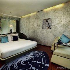 Отель Baraquda Pattaya - MGallery by Sofitel комната для гостей