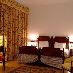 Hotel Termal комната для гостей фото 5