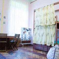 Отель Kot MatroskINN na Maloy Morskoy Санкт-Петербург удобства в номере фото 2
