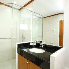 Отель Chaidee Mansion Бангкок ванная фото 2