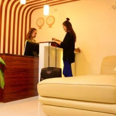 Отель Royal Quest Мальдивы, Мале - отзывы, цены и фото номеров - забронировать отель Royal Quest онлайн интерьер отеля фото 2
