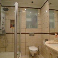Отель Apartament Piotr Сопот ванная