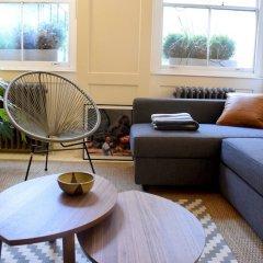 Отель 1 Bedroom Apartment Next To Russell Square Великобритания, Лондон - отзывы, цены и фото номеров - забронировать отель 1 Bedroom Apartment Next To Russell Square онлайн интерьер отеля