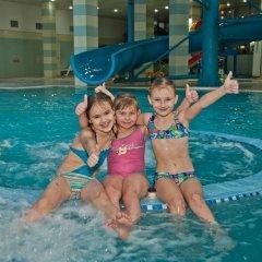 Гостиница Олимп бассейн фото 3