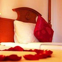 Отель Golden Beach Resort в номере