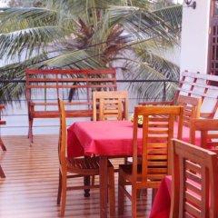 Отель Freedom Lodge Thissamaharama балкон