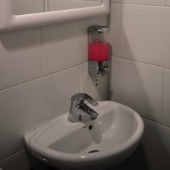 Отель Somnio Hostels Испания, Барселона - отзывы, цены и фото номеров - забронировать отель Somnio Hostels онлайн ванная