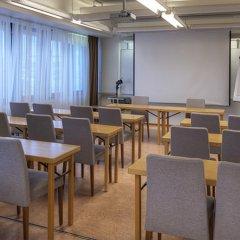 Отель Original Sokos Alexandra Ювяскюля помещение для мероприятий фото 2