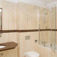 Отель Admirał Польша, Гданьск - 4 отзыва об отеле, цены и фото номеров - забронировать отель Admirał онлайн ванная фото 2