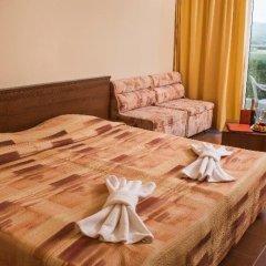 Отель Plamena Palace Болгария, Приморско - 2 отзыва об отеле, цены и фото номеров - забронировать отель Plamena Palace онлайн комната для гостей фото 3