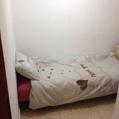 HeKhaluts Apartment Израиль, Иерусалим - отзывы, цены и фото номеров - забронировать отель HeKhaluts Apartment онлайн комната для гостей фото 2
