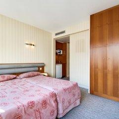 Отель Villa Luxembourg Франция, Париж - 11 отзывов об отеле, цены и фото номеров - забронировать отель Villa Luxembourg онлайн комната для гостей фото 2