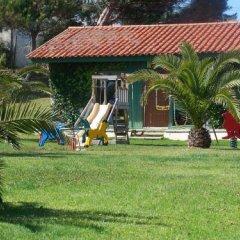 Отель Jardim do Vau Resort детские мероприятия