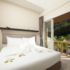 Санаторий The LifeCo Phuket Well-Being Detox Center комната для гостей