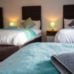 Отель Celebrity Apartments Великобритания, Брайтон - отзывы, цены и фото номеров - забронировать отель Celebrity Apartments онлайн сейф в номере