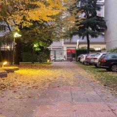 Отель IH Hotels Milano ApartHotel Argonne Park Италия, Милан - 2 отзыва об отеле, цены и фото номеров - забронировать отель IH Hotels Milano ApartHotel Argonne Park онлайн парковка