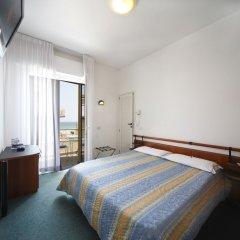Hotel Houston Римини комната для гостей