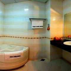 Отель Ngoc Thach Нячанг ванная