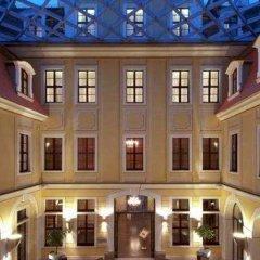 Отель The Westin Bellevue Dresden Германия, Дрезден - 3 отзыва об отеле, цены и фото номеров - забронировать отель The Westin Bellevue Dresden онлайн спортивное сооружение