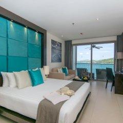 Отель Cape Sienna Gourmet Hotel & Villas Таиланд, Камала Бич - 4 отзыва об отеле, цены и фото номеров - забронировать отель Cape Sienna Gourmet Hotel & Villas онлайн комната для гостей