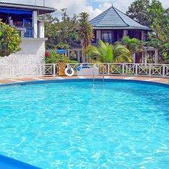 Отель Negril Tree House Resort с домашними животными