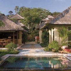 Отель Four Seasons Resort Bali at Jimbaran Bay фото 5