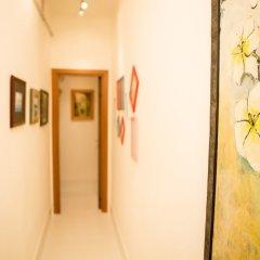 Отель Artistic Tirana интерьер отеля фото 3