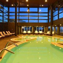 Отель Pestana Alvor Praia Beach & Golf Hotel Португалия, Портимао - отзывы, цены и фото номеров - забронировать отель Pestana Alvor Praia Beach & Golf Hotel онлайн бассейн фото 2