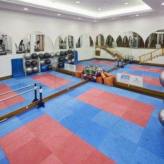 Отель Sands Beach Resort фитнесс-зал фото 3