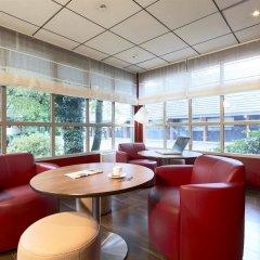 Отель Campanile Aix-Les-Bains интерьер отеля