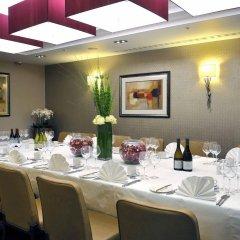 Отель DoubleTree by Hilton London – West End
