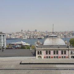 Sirkeci Esen Hotel Турция, Стамбул - отзывы, цены и фото номеров - забронировать отель Sirkeci Esen Hotel онлайн приотельная территория фото 2