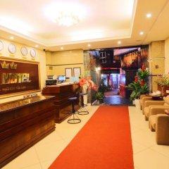 Отель A25 – Luong Ngoc Quyen Ханой интерьер отеля фото 3