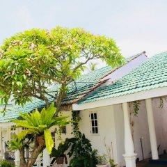 Отель Villa Sri Beach фото 4
