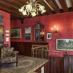 Отель Galleria Италия, Венеция - отзывы, цены и фото номеров - забронировать отель Galleria онлайн интерьер отеля