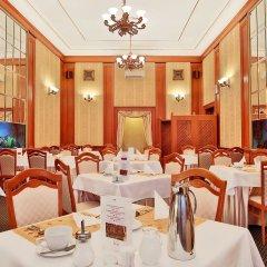Hotel Olympia Карловы Вары помещение для мероприятий