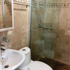 Отель Condominio Hacienda del Sol Масатлан ванная