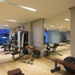 Отель Liberty Central Nha Trang фитнесс-зал фото 3