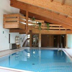 Hotel Sunnwies Натурно бассейн фото 3