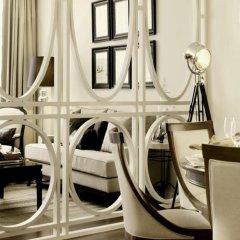 Отель Rongratana Executive Residence Бангкок спа
