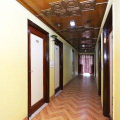 OYO 15468 Hotel Sharda интерьер отеля
