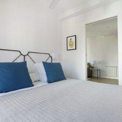 Отель Desing 1 Bd Apartm Prime Location. Cava Baja Испания, Мадрид - отзывы, цены и фото номеров - забронировать отель Desing 1 Bd Apartm Prime Location. Cava Baja онлайн комната для гостей фото 3