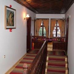 Отель Alexandrov's Houses Болгария, Ардино - отзывы, цены и фото номеров - забронировать отель Alexandrov's Houses онлайн интерьер отеля фото 2