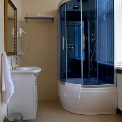 Гостиница Sunflower River ванная